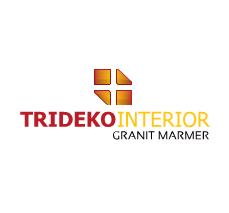 Granit Marmer - Trideko Interior