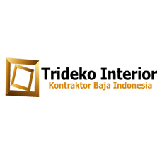 Kontraktor Baja Indonesia - Trideko Interior